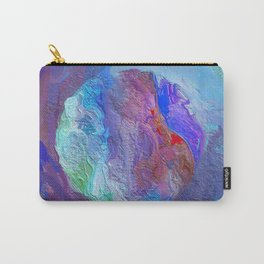 Abstract Mandala 214 Carry-All Pouch