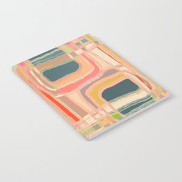 Abstract Windows Notebook