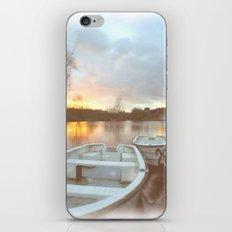 Water colour  iPhone & iPod Skin