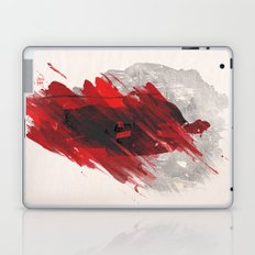 The Great Master is back Laptop & iPad Skin