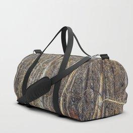 Denver Woodland Duffle Bag