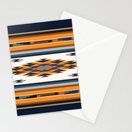 American Native Pattern No. 277 Stationery Cards