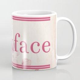 Fuckface Coffee Mug