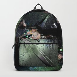 City of Games Backpack
