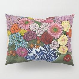 Amsterdam Flowers Pillow Sham