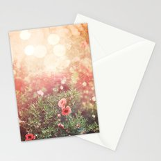 Enchanted Spiderweb Stationery Cards
