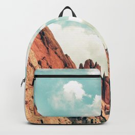Garden of the Gods Backpack