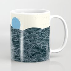 A Sea Symphony - Vaughan Williams Mug