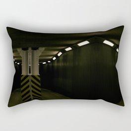 London Below Rectangular Pillow