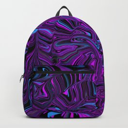 spiral complexity Backpack