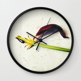 on days like this Wall Clock