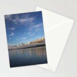 Opposite Shore Stationery Cards