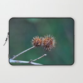 Piri Piri Burr Laptop Sleeve