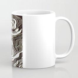 Peace Within The Battle Coffee Mug