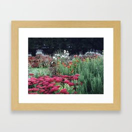 Kenwood House Framed Art Print