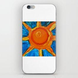 APU INTI iPhone Skin
