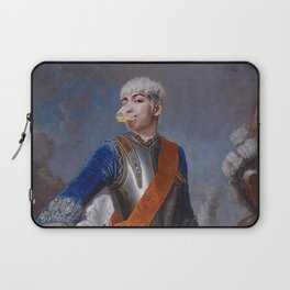 King TOP for Arena Homme Laptop Sleeve
