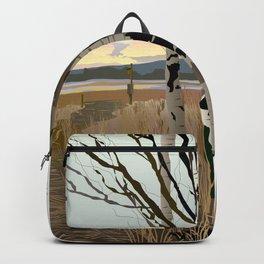 Conboy Lake 16 x 20 Backpack