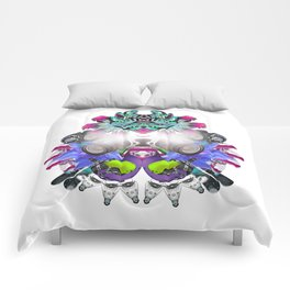 MultiFUNKtion Comforters