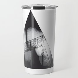 Stay Connected Travel Mug