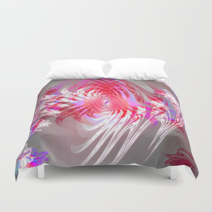 fly away II Duvet Cover