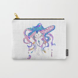 Strange ones and their pets_ Octopus Carry-All Pouch