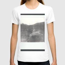 Instant Print 1- Rock Quarry T-shirt
