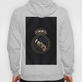 Real Madrid Hoody