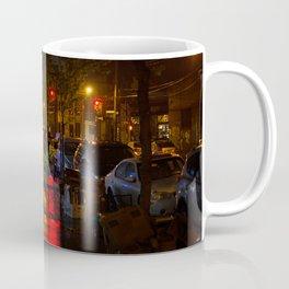 Rain Light Coffee Mug