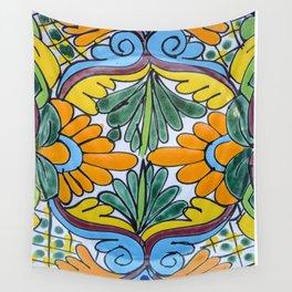 Talavera Eight Wall Tapestry