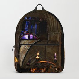 Wizard´s Office Backpack