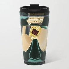 20:80 Travel Mug