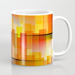City Heights Coffee Mug