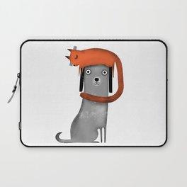 CAT LANDING Laptop Sleeve