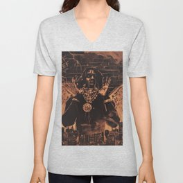 Chief Keef Unisex V-Neck