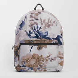 FLORAL PATTERN31 Backpack