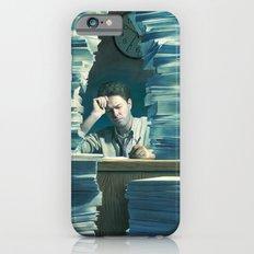 Overloaded iPhone 6s Slim Case