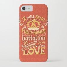 Battalion Slim Case iPhone 7