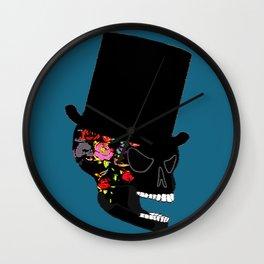 Top Horror Wall Clock