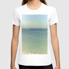 Capri, Amalfi Coast, Italy 9 T-shirt