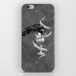 The Dregs II iPhone Skin
