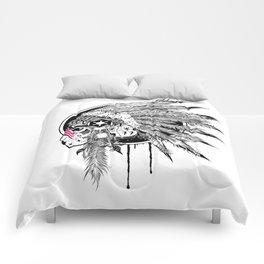 Headshot ! Comforters