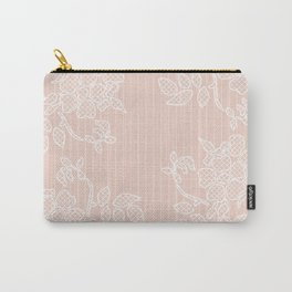 SHADE OF PALE Carry-All Pouch