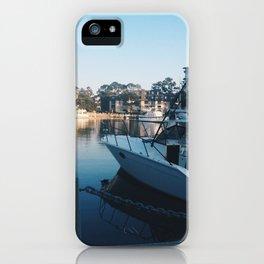 Yachta Yachta iPhone Case