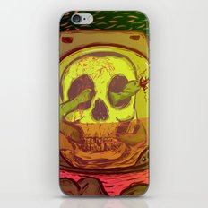 No way out iPhone & iPod Skin