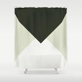 MNML II Shower Curtain