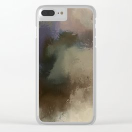 Natural Expressions 10 Clear iPhone Case