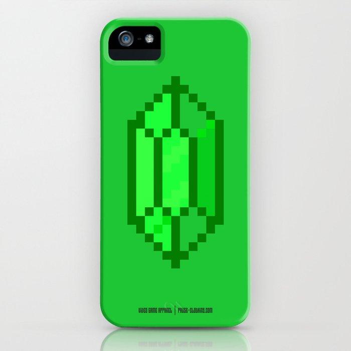 Generic Jewel iPhone Case
