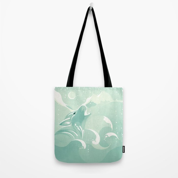 Tale to Tell Tote Bag