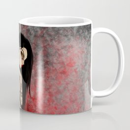 Because we love tattoos Coffee Mug